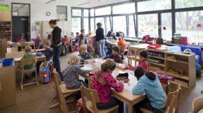 Rosenmaarschule, Köln