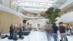 Fioretti College, Lisse