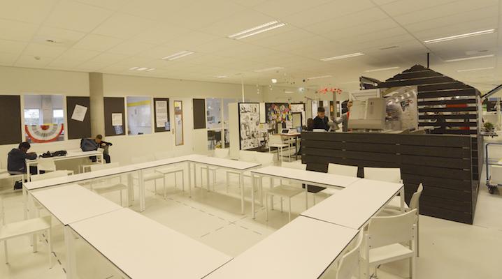 IJburg College, Amsterdam