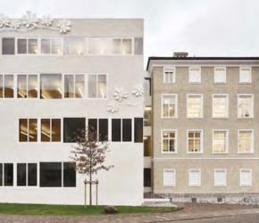 Grundschule Auer, MoDusArchitects (Brixen)