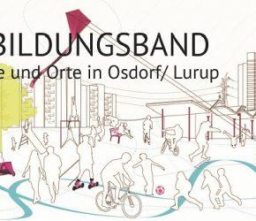 Grafik: studio urbane landschaften
