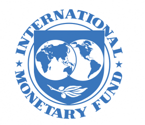 Logo: International_Monetary_Fund