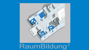 RaumBildung ³_Hg. Hammerrer und Rosenberger