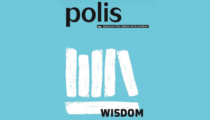polis – Magazin für Urban Development, Nr. 02 (Juli 2016)